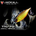 ●ジャッカル TN70 オリジナルサウンド 【メール便配送可】