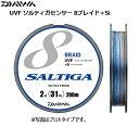 ●ダイワ UVF ソルティガセンサー 8ブレイド+Si 300m (4号)