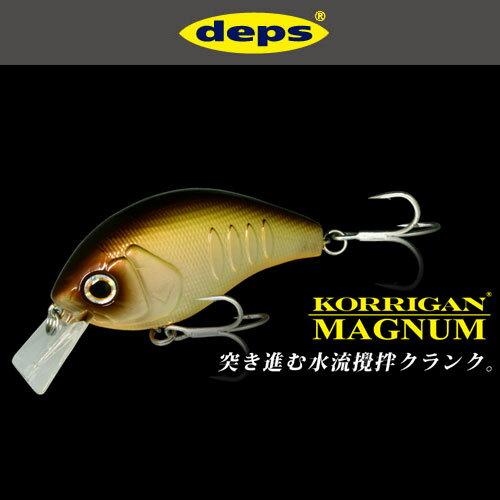 ●デプス Deps コリガンマグナム150 【メール便配送可】 【まとめ送料割】