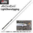●アブガルシア ソルティースタイル ライトショアジギング STLS-1032ML30-KR