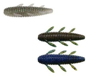 一誠 イッセイ 沈み蟲 シズミムシ 2.2インチ(中央漁