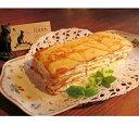 極上!チーズクリームのミルクレープ「チッチケーキ」Sサイズ・プレーン☆