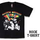 メール便なら送料無料!The Beatles ビートルズ MAGICAL MYSTERY TOUR【