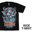 ロックTシャツ The Black Dahlia Murde...