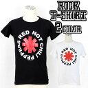 ロックTシャツ Red Hot Chili Peppers ...