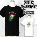 ロックTシャツ バンドTシャツ The Rolling Stones ザ ローリング ストーンズ メ