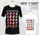 ロックTシャツ 半袖 The Rolling Stones ...