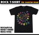 ロックTシャツ 半袖 Grateful Dead Tシャツ ...