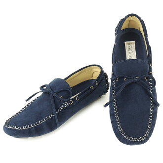 A No.6600nav/ men line appearance! Moccasins deck shoes fs3gm10P20Dec13 to be able to wash if stained