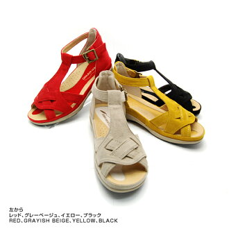 ウォーキングソール with a CV274210/T strap firmly step that walking Sandals kick. 10P28oct13fs3gm