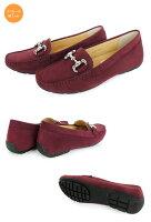 No.551251クロールバリエビットモカシンシューズ(レディースモカシンシューズ婦人靴通販楽天インヒールローファー女性用柔らかいシンプル)10P23Aug15