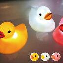 バストイ「Duckバスライト」【バスライト あひる アヒル 浮かべる かわいい】