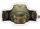 SOUL SPORTS 4代目IWGPヘビー級チャンピオンベルト クッション