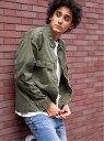 ショッピングセール [Rakuten Fashion]【SALE/43%OFF】(M)ワークZIPシャツ BAYFLOW ベイフロー シャツ/ブラウス シャツ/ブラウスその他 カーキ ベージュ【RBA_E】【送料無料】