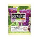蒟蒻畑 ぶどう味 25g×12個入り 【正規品】