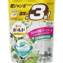 【10個セット】 ボールド ジェルボール3D グリーンガーデン&ミュゲの香り 詰替用 超ジャンボ 44個入 ×10個セット 【正規品】
