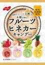 ショッピングフルーツ 【3個セット】 ノーベル製菓 フルーツビネガーキャンデー 90g×3個セット 【正規品】 ※軽減税率対応品