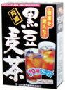 ショッピング麦茶 山本漢方 黒豆麦茶 10g×28包 【正規品】 ※軽減税率対応品
