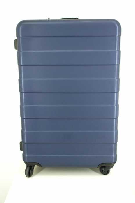 ストッパー付きハードキャリーバッグ スーツケース