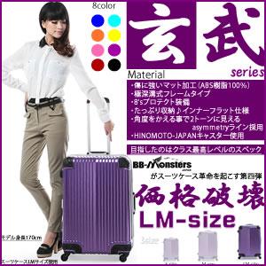 スーツケース フレーム
