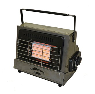 Cassette heater (red ) cassette stoves