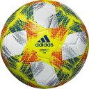 最大10%引クーポン サッカーボール 4号球 検定球 アディダス adidas コネクト19 キッ