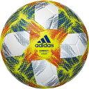 最大10%引クーポン サッカーボール 5号球 検定球 アディダス adidas コネクト19 ルシ