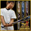 【最大10%OFFクーポン】ミズノ 野球用品 軟式コンポジットバット ジュニア 少年用 キングヒッター 1CJFY107 取寄