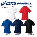 【最大5,500円OFFクーポン】アシックス asics 野球用品 ベースボールTシャツ BAT009 SSUR