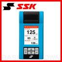 最大2500円引クーポン SSK 野球用品 スピードテスター マルチスピードテスターII ブルー MST200 スピードガン 計測器 セール SALE