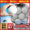 最大5%引クーポン 打撃練習ボール 20ヶセット バッティング練習用 ウレタンハードボール(専用収納