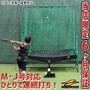 最大3000円引クーポン 6ヶ月保証付 野球 練習 エンドレ...