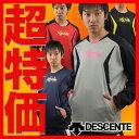 デサント 野球用品 はっ水フリースジャケット XGN 限定モデル 保温 はっ水 ストレッチ素材 秋冬ウエア トレーニングウエア あす楽 WintP5