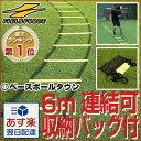 最大2500円OFFクーポン 野球 練習 トレーニングラダー...