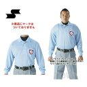 20%OFF SSK 野球 審判用長袖ポロシャツ UPW028 野球ウェア
