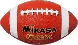 アメリカンフットボール ミカサ 一般・大学・高校用 茶 AF【取寄】【05P07Feb15】