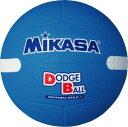20%OFF 最大9%引クーポン ミカサ ドッジボール 教育用白線入り 1号 ブルー D1W-BL 取寄