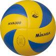 【年中無休で毎日出荷】バレーボール ミカサ 国際公認球 検定5号球 青/黄 MVA300 あす楽対応