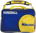 【最大10%OFFクーポン】ハンドボール ミカサ ボールバッグ6個入れ HD6B