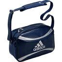 ボールバッグ サッカー アディダス adidas エナメルボールバッグ AE01NSL 取寄