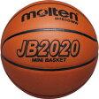 【年中無休で毎日出荷!】バスケットボール モルテン 合皮ミニバスケットボールワイドチャネル5号球(検定球) MTB5GWW あす楽対応