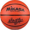 ミカサ ゴムバスケットボール 7号 B7JMR-O