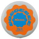 最大10%引クーポン ミカサ ドッヂビー協会認定 ドッヂビー 7歳以上対象 オレンジ DBJA250-O