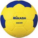 最大10%引クーポンミカサ ハンドボール 3号球 屋外用検定球 黄/青 HB300