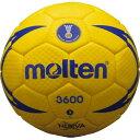 【最大10%OFFクーポン】ハンドボール モルテン ハンドボール ヌエバX3600 3号 屋外グラウンド用 国際公認球 検定球 H3X3600 SSUR