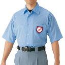 【最大10%OFFクーポン】ミズノ 審判用品 高校野球・ボーイズリーグ審判員用 半袖シャツ(ノーフォーク型) インサイドプロテクター対応 52HU2418 取寄