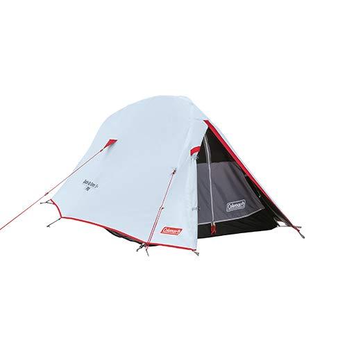 コールマン(Coleman) テント クイックアップドーム S+ ダークルームテクノロジー採用 グレー 2000033135