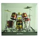 ラ プリエール ドラム ミニセット(レッド) 12度 30ml 4986616709451【09001】【YDKG-f】【L50】
