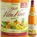 ドクターディムース マルチ・ヴィタ・ヴィーノ 750ml フルーツワイン(発泡性) 4001486939002【09001】【strw-】【YDKG-f】【10P03Dec16】