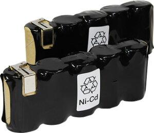 メーカー ブラック・アンド・デッカー バッテリー